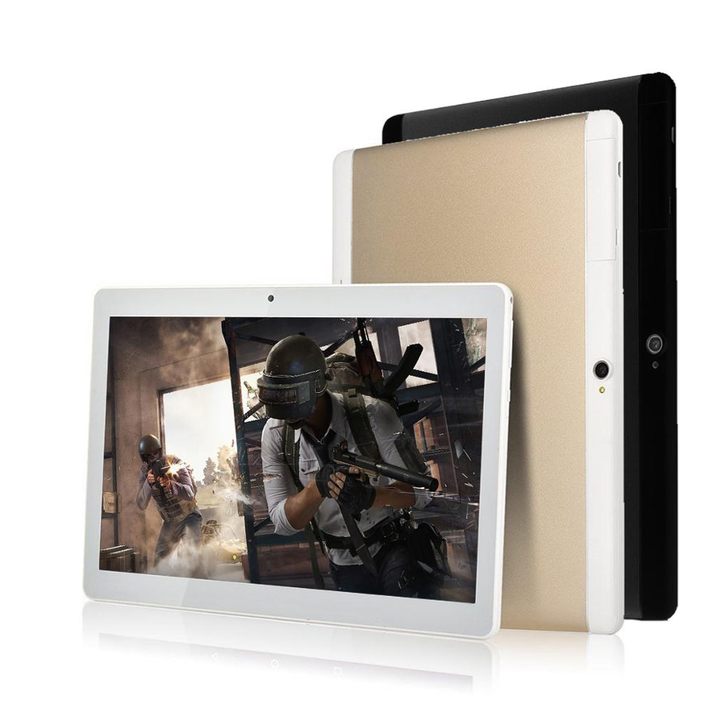 New 2019 10 inch tablet Android 7.0 Quad Core 4GB RAM 32GB ROM 4 Cores IPS GPS Tablets 10.1 Gifts Wifi BluetoothNew 2019 10 inch tablet Android 7.0 Quad Core 4GB RAM 32GB ROM 4 Cores IPS GPS Tablets 10.1 Gifts Wifi Bluetooth