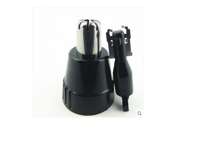Tilbehør til nejhårtrimmer Hoved til Panasonic ER-GN30 ER411 ER421 ER430 ER-GN50 Ansigts- og ørehår Øjenbryn Trimmerhoved