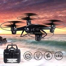 KAINISI DM003 Mini Velocidad de Vuelo 3D Rollo Sin Cabeza 2.4G RC Quadcopter 4ch 6-axis drone helicóptero kids toys vs h20 h8 h22 x901