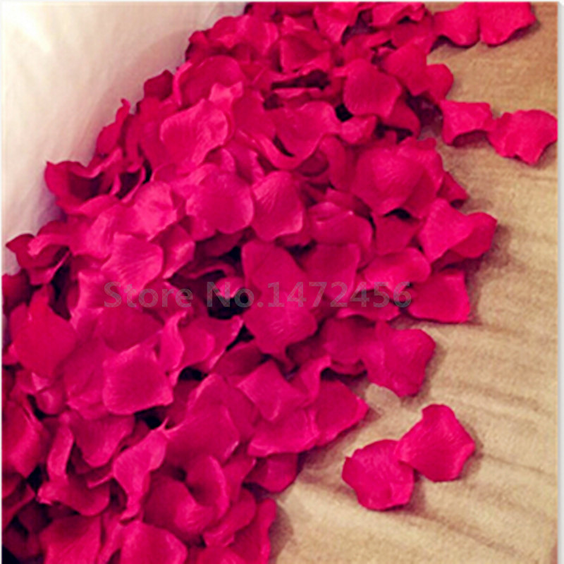 Matrimonio Bed Of Rose : Scrapbooking decoracion boda pcs wedding decoration