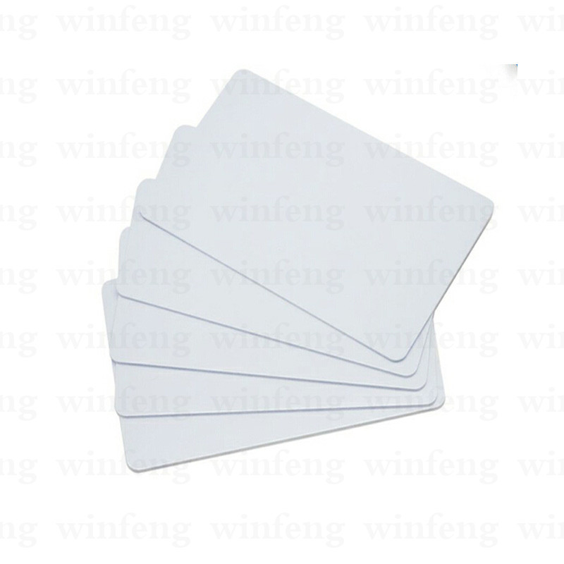 200pcs/lot 13.56mhz NTAG216 NFC Card NFC Forum Type 2 Tag ISO14443A Re-writable Proximity Passive RFID PVC Smart Card winfeng 2000pcs lot nfc ntag215 tag card passive 13 56mhz proximity rfid access control card with qr barcode