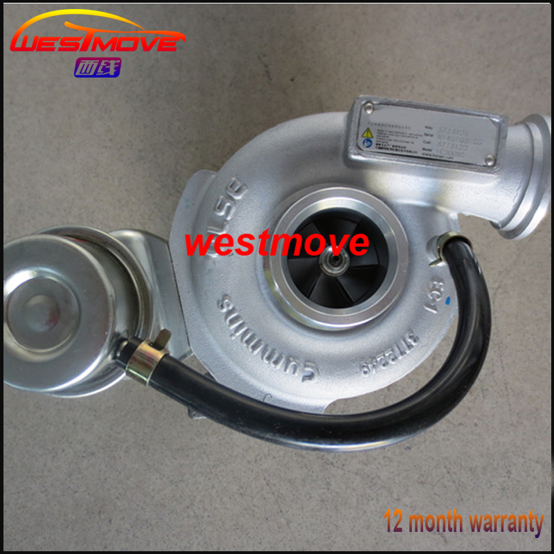 HE211W Turbo 3768009 2834187 2834188 2842804 3767999 3768007 3768010 3768010A 3773121 Turbocharger For Cummins ISF2.8 Engine