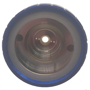 Image 4 - WENXING Spray Gun W101 Hand Manuelle Spritzpistole Düse 1.0/1.3/1.5/1,8mm Farbe Spray Gun düse Kit Set