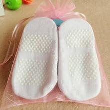 Socks Winter Girls No 1-Pair Non-Slip Newborn Infant Autumn Soft T8 0-12-Months Cotton