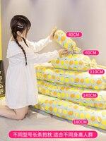 1.8m Drop Ship Yellow Black Geometric Cushion Cover Home Decor Velvet Pillow Cover For Sofa Decorative Pillows Case