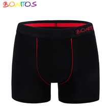 BONITOS cueca boxer men cuecas calvin underwear men boxer homme cotton boxershorts mens underwear boxers underpants man kilot