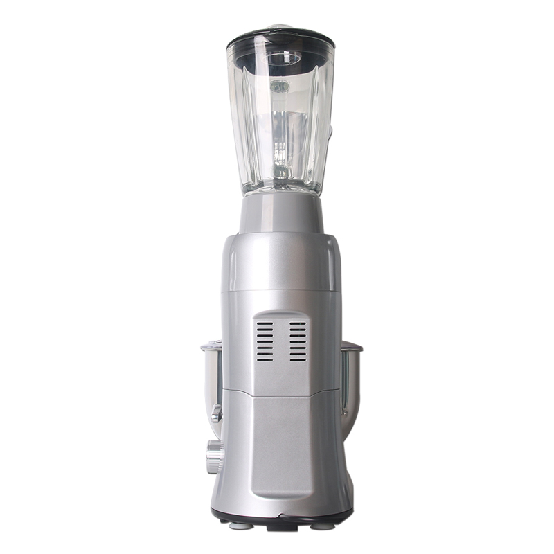 Electric Mixer Food Processor Juicer Blender Dough Kneading Machine Grinder Eggs Cake Kitchen 5L Food Cooking Mixing Beater in Blenders from Home Appliances