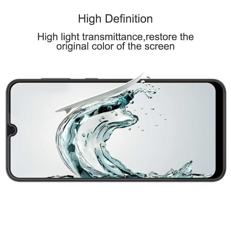 9 H الزجاج المقسى ل samsung galaxy a50 كامل 360 واقي للشاشة a20 a30 a40 a60 a70 a80 a90 a 50 هاتف محمول عرض celular