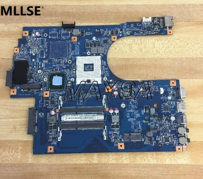все цены на  MBPT501001 MB.PT501.001 Fit For Acer aspire 7741 7741Z 7741G 7741ZG Laptop Motherboard HM55 GMA HD DDR3 48.4HN01.01M  онлайн