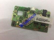 Para Lenovo P780 Placa Base Placa Base Placa base Principal 4 GB Rom sin botón de volumen
