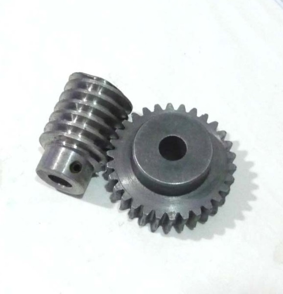 1.5M-30T reduction ratio:1:30 copper worm gear hole:10(8)mm rod hole:10(8)mm/Meat Grinder Parts etc. снегоуборщик patriot ps 710 е