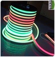 24 вольт чеканка led neo n полосы цифровой neo n flex magic neo neo n веревку освещения 5050 SMD 10 pixel/м neo nflex DMX SPI контроллер