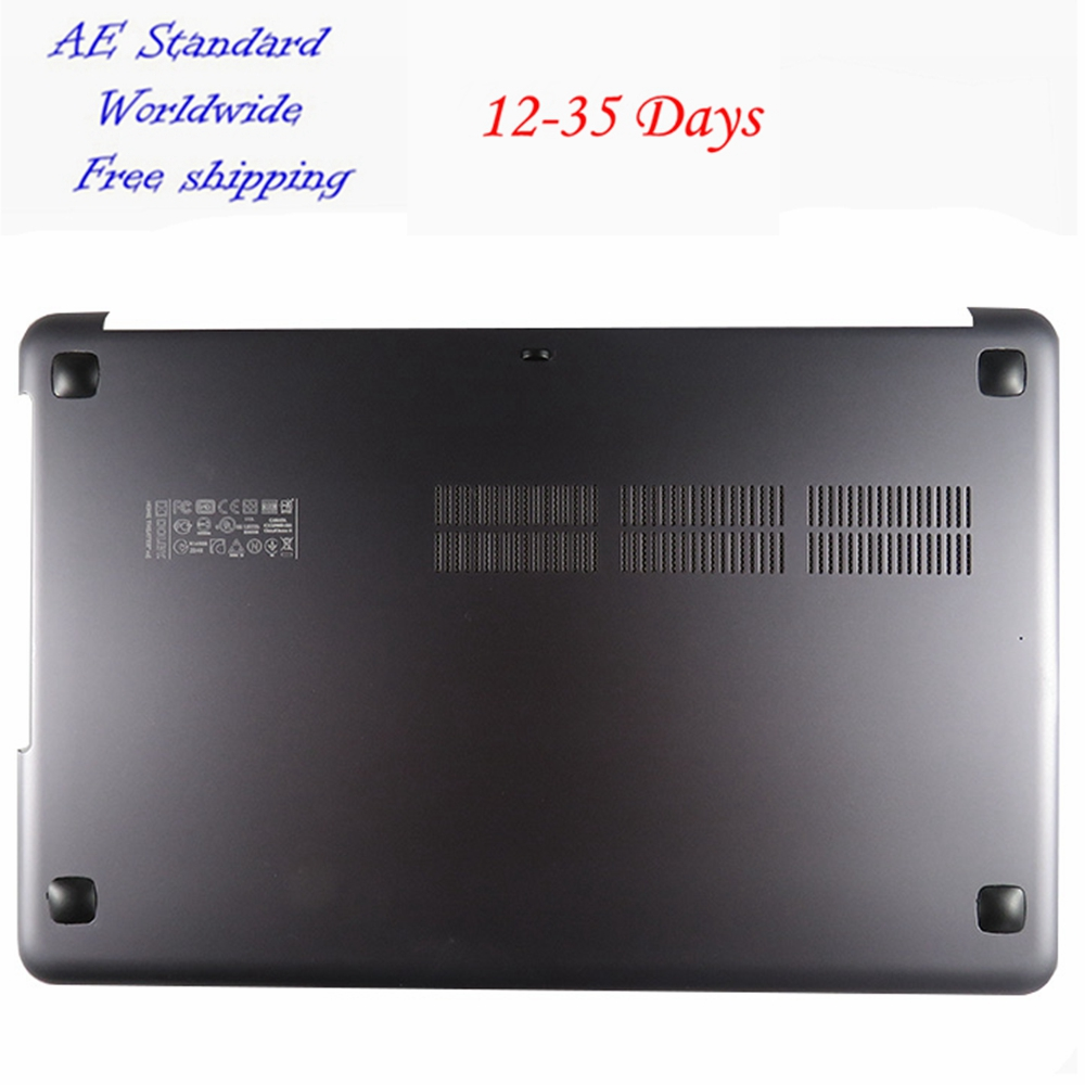 Laptop Bottom case For Lenovo U510 Base Cover D Case Black original bottom case for msi ge62 base cover