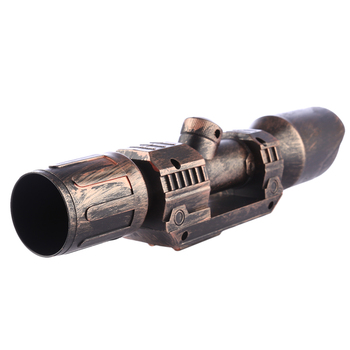 Modified Part Tactical Sighting Device for Nerf Stryfe, Rapidstrike, Retaliator and for Nerf Modulus Regulator - Bronze