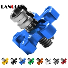 Wire Clutch Cable Brakes CNC Motorcycle Adjuster For Honda CB 599 919 400 CBR 600 F2 F3 F4 F4i 900RR CB600 HORNET 250 400 VTR 22 mm cnc motorcycle handlebar handle bar grips ends for honda cb 599 919 400 cb600 cbr 600 f2 f3 f4 f4i cbr600f cbr600rr