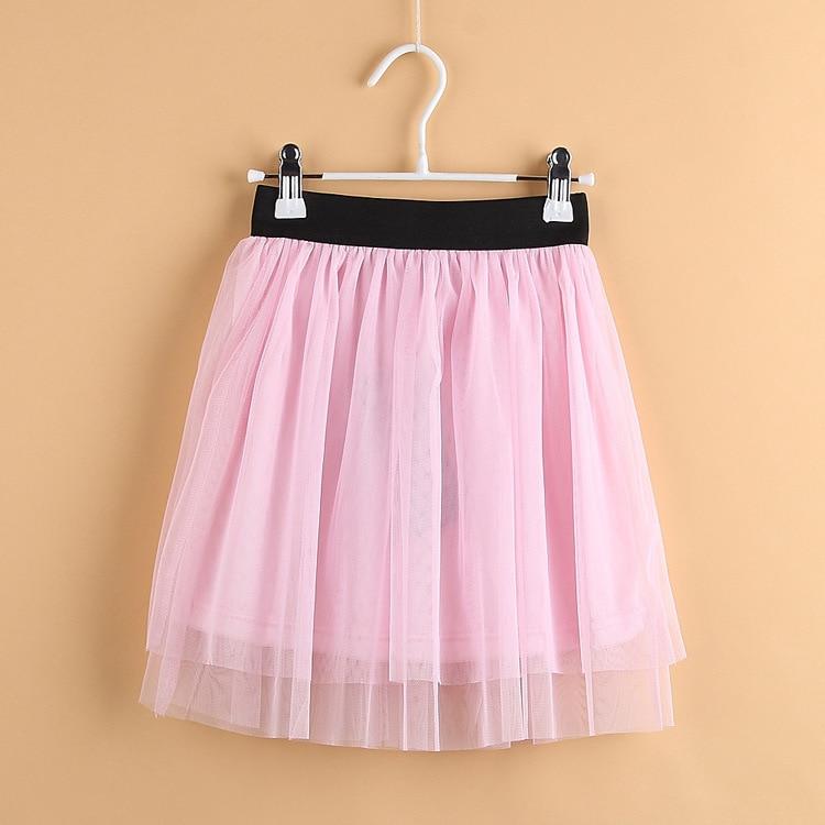 2018 frühling sommer baby mädchen ballerina tutu röcke kinder - Kinderkleidung - Foto 3