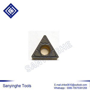 Image 1 - จัดส่งฟรีคุณภาพสูง 50 ชิ้น/ล็อต TNMG160404 PM 4225/4235/TNMG160408 PM 4225/4235 cnc แทรกคาร์ไบด์