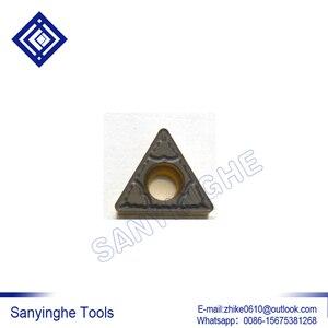 Image 1 - free shipping high quality 50pcs/lots TNMG160404 PM 4225 / 4235 / TNMG160408 PM 4225 / 4235 cnc carbide turning  inserts