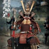 COOMODEL SE026 1/6 весы Империя сплав под давлением Imagawa Yoshimoto костюм броня костюмы для 12 Мужской femal фигурку средства ухода за кожей