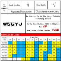 WSGYJ Men Shirt Luxury Brand 2018 Male Long Sleeve Shirts Casual Mens Tie-Dyed Denim Slim Fit Dress Shirts Mens Hawaiian 2XL 5