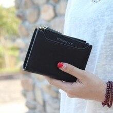 Nubuk PU leder frauen brieftasche kurze reißverschluss geldbörse mode soild weibliche handtasche marke dünne brieftasche für frauen