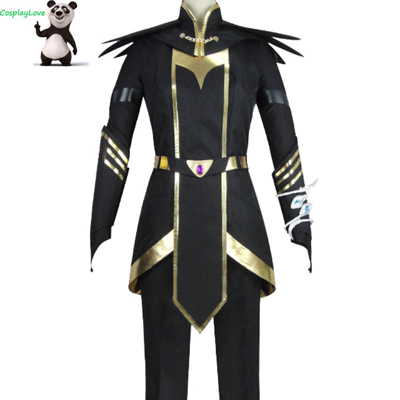 CosplayLove The Dragon Prince Claudia Cosplay Costume Custom Made For Halloween Christmas