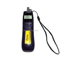 Free Shipping Telecommuniation 70 10dBm FHP12A Handheld Mini Fiber Optical Power Meter