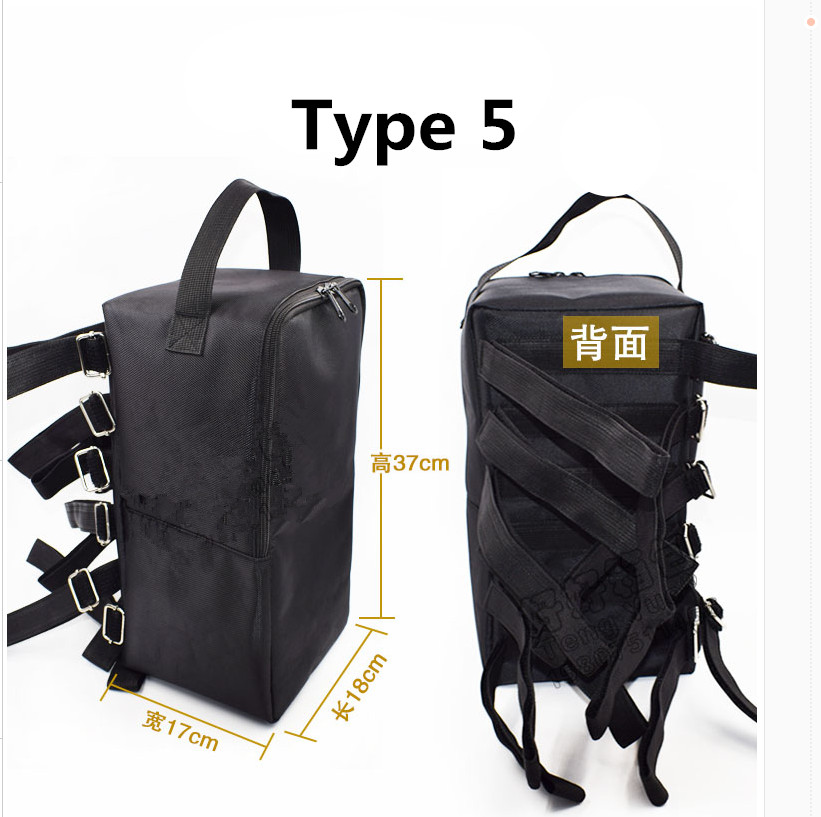 Lithium lifepo4 battery pack bag for ebike battery scooter battery type 1-6 +customized service+Free shipping