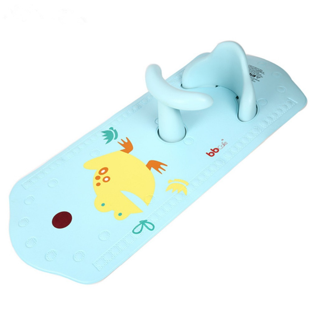 1Pc Baby Safety Bath Seat & Extra LongNon Slip Bath Mat with Heat ...