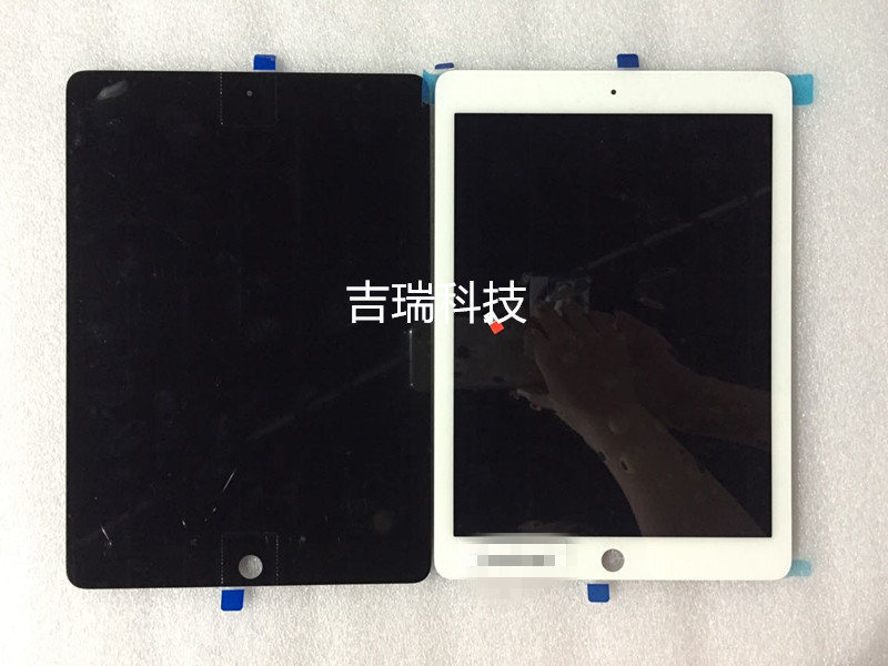 new 9.7'' for iPad Air 2 Air2 iPad 6 A1567 A1566 lcd display Touch Screen Digitizer glass original screen oem aaaaa quality for ipad air 2 lcd display touch screen digitizer glass for ipad 6 a1567 a1566 touch panel