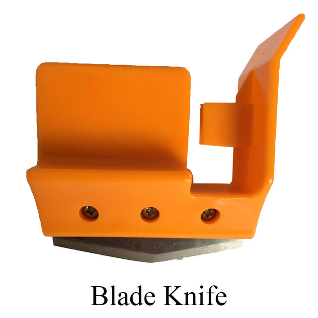 1pcs free shipping Hot sale industrial orange juicer machine parts plastic orange juicer spare parts knives orange extractor цена 2017
