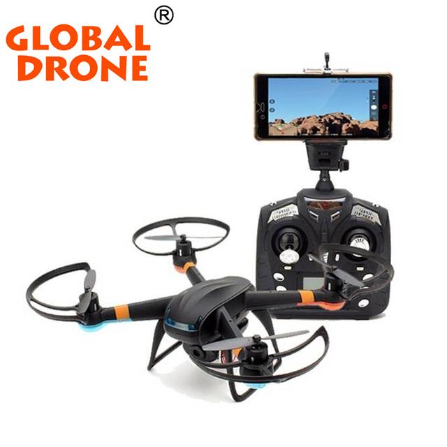 Venda quente global drone gw007-1 4 ch giroscópio de 6 eixos profissional rc zangão helicóptero de controle remoto quadcopter drone vs syma X5C-1