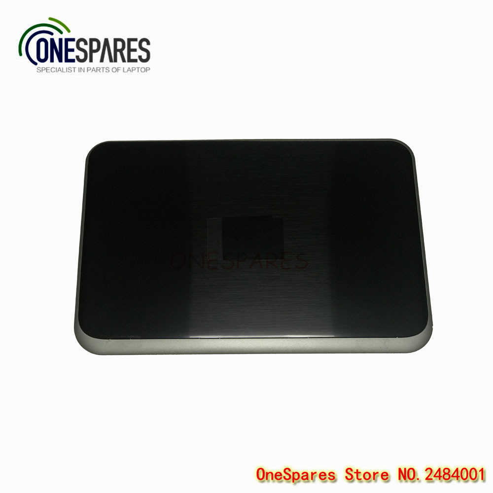 original Laptop New Lcd Top Cover for Dell For Inspiron N5520 7520 touch screen laptop black back cover AP0OF000M00