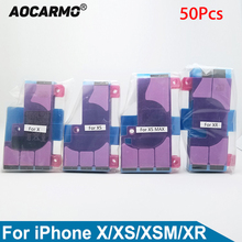 Double-Sided-Tape Sticker Glue Battery-Adhesive Anti-Static Aocarmo Strip for Xs-Max/xr