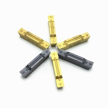 Grooving insert MGMN400 NC3020/3030/PC9030 new high quality 4mm carbide CNC metal turning tool lathe milling