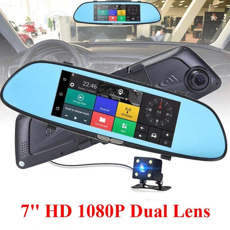 Здесь можно купить  HD 1080P Dual Lens 7