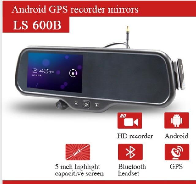 Ls600b на android видеорегистратор