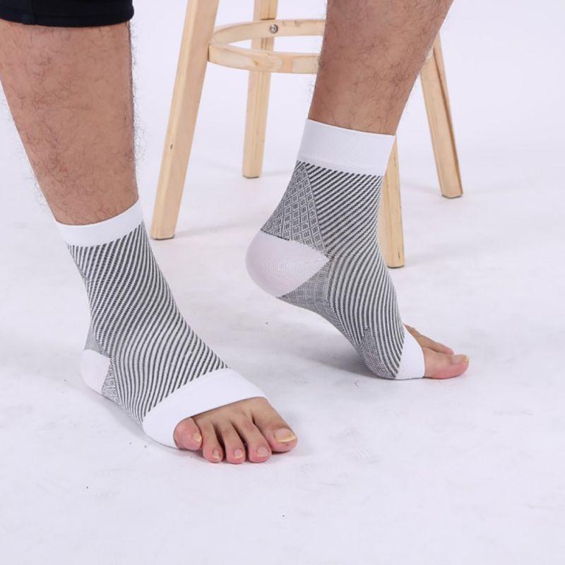 Outdoor Cycling Socks Mount Sports Wearproof Bike Footwear For Road Bike Socks Running Compression Socks Sports Sock