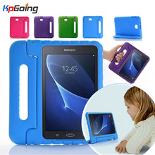 "For Samsung Galaxy Tab A 10.1"" A6 T580N T585C Kids Protective Stand Case SM-T580/585 2016 EVA Drop Shockproof Portable Cover"