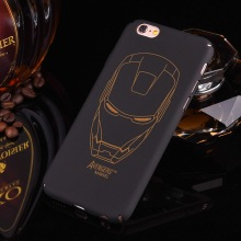 Black hard Ultra-thin Batman Phone Case Cover For Apple  iPhone