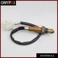 Sensor de oxigênio 56029084aa para chrysler sebring dodge avenger jeep journey compass 56029084aa 56029084aa