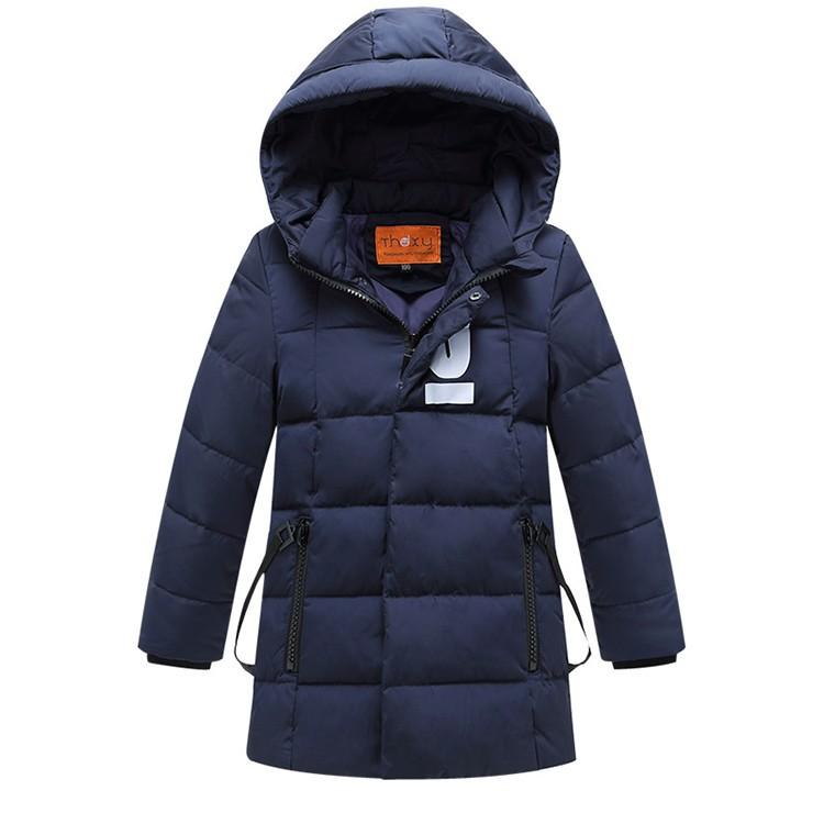 children winter jacket-1