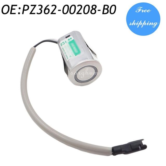 PZ362-00208-B0 Front Rear PDC Parking Sensor For Toyota Camry Lexus RX300 RX350 PZ362-00208,188300-9010