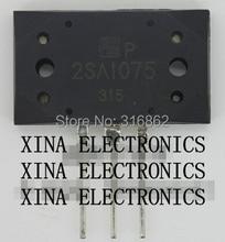 2SA1075 2SC2525 A1075 C2525 MT 200 ROHS ORIGINAL 10 Teile/los 5 + 5 Kostenloser Versand Electronics zusammensetzung kit