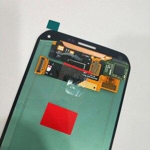 Image 4 - Voor Samsung Galaxy S6 Actieve G890 G890A Lcd Scherm Digitizer Vergadering Vervanging 100% Getest