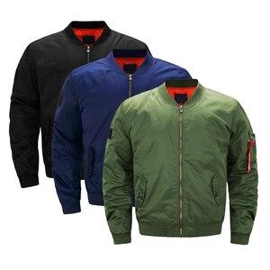 Image 4 - Manteau dhiver grande taille pour hommes, Parka épais et fermeture éclair, manteau imperméable, chaud pour hommes, nouveauté Plus C91