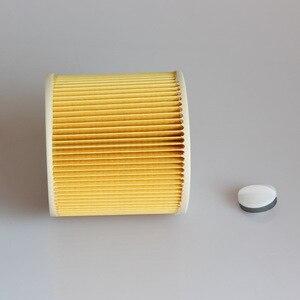 Image 5 - 3 peças de saco de substituição para ar, de alta qualidade, para karcher, aspirador de pó, acessórios, filtro hepa wd2250 wd3.200 mv2 mv3