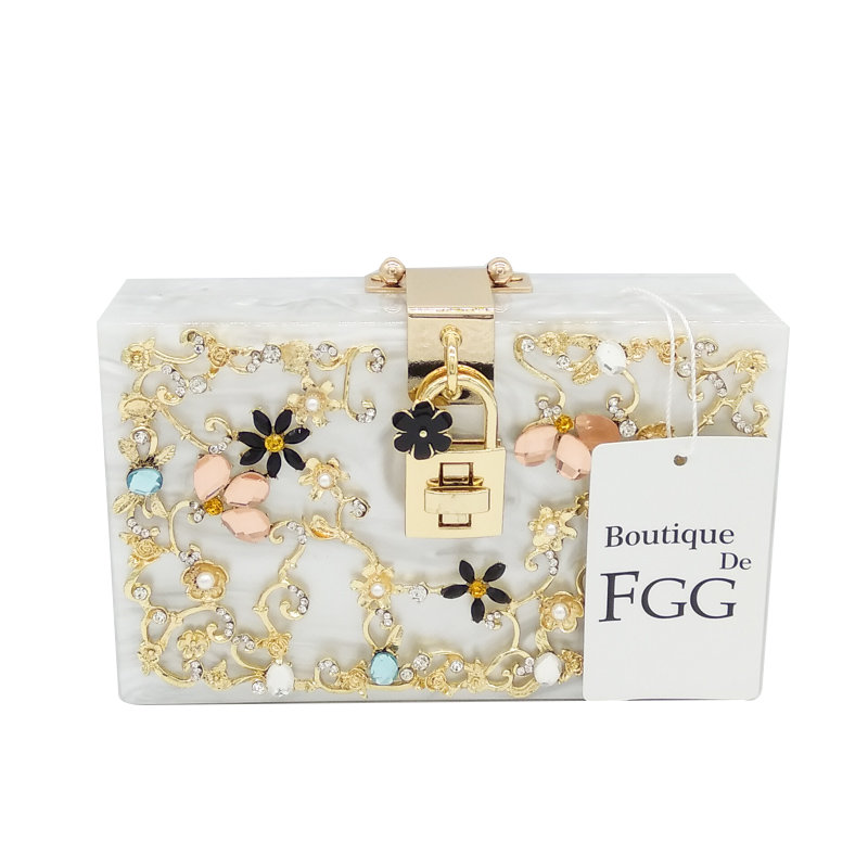 55e2e66915 Free shipping on Clutches in Women's Bags, Luggage & Bags and more ...