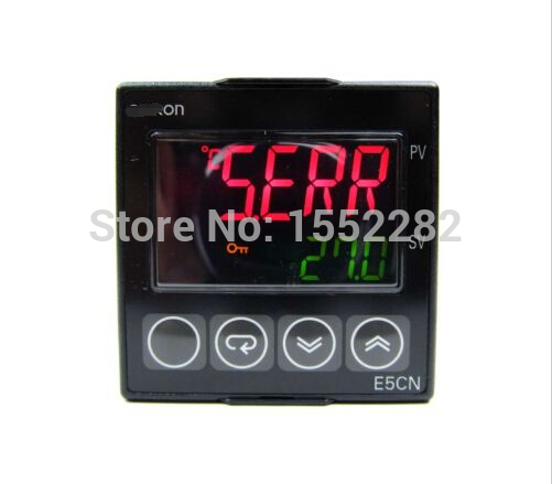 E5CN Relay Output Temperature Controller E5CN-R2TD Original One Year Warranty
