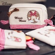 Mummy Bag Purse Wallet Minnie Women Disney Baby-Care-Bag Multi-Function Girls Fashion
